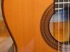 Guitare Amalio Burguet AB de 2013