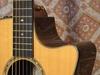 Guitare taylor Bariton