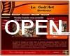 Mise en ligne du site la-guit-art.fr