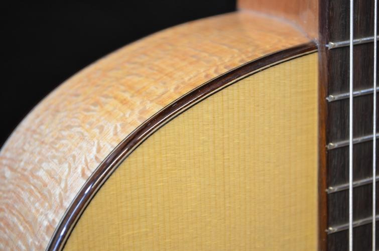 guitare kremona flamenca